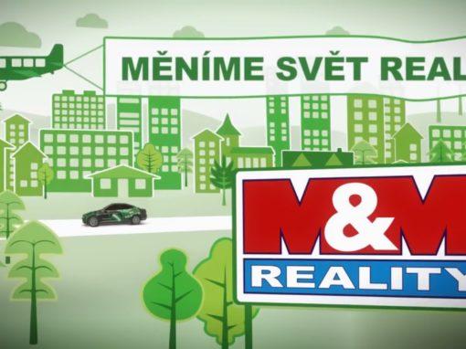 M&M Reality (2015)